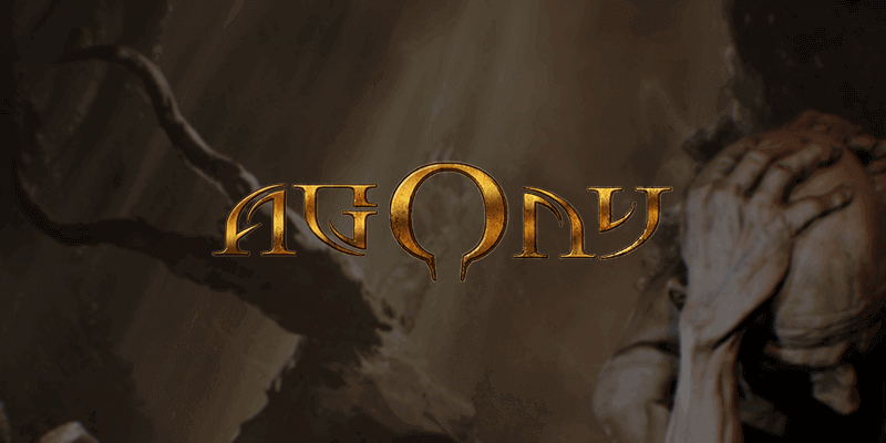 Agony Download Free PC + Crack