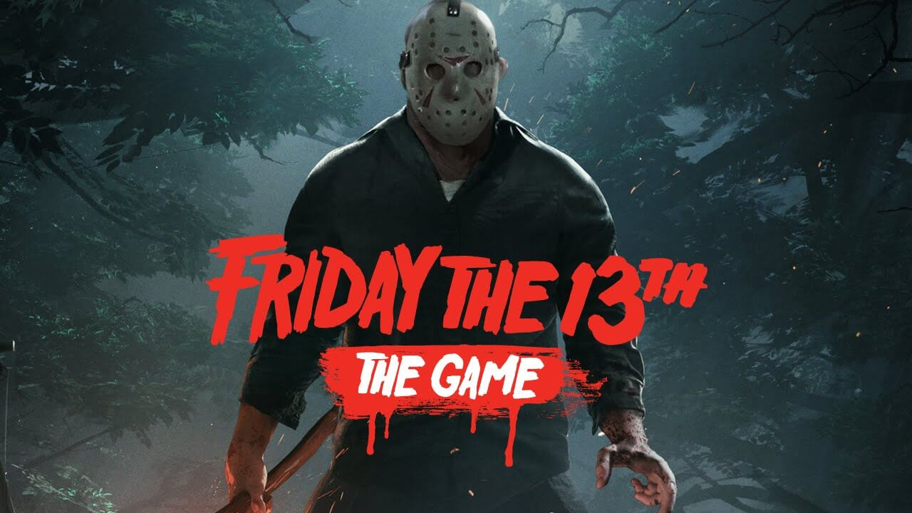 Friday the 13th The Game Download Free PC + Crack