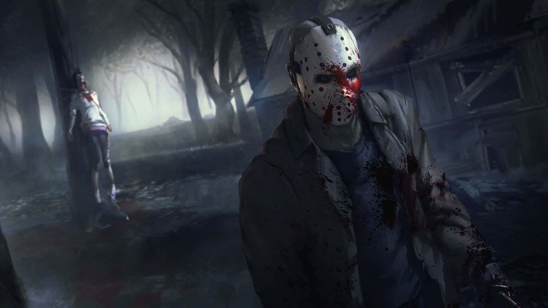 Friday the 13th The Game download free