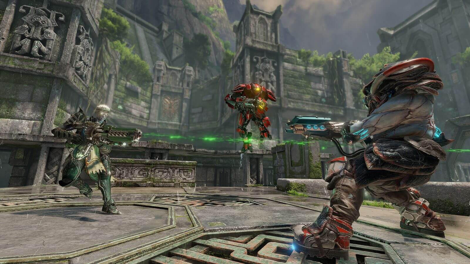 Quake Champions download free