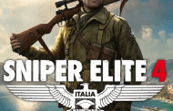 Sniper Elite 4 Download Free PC + Crack