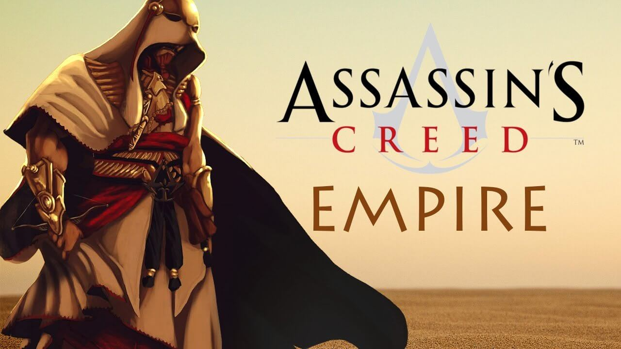 Assassins Creed Empire Download Free PC + Crack
