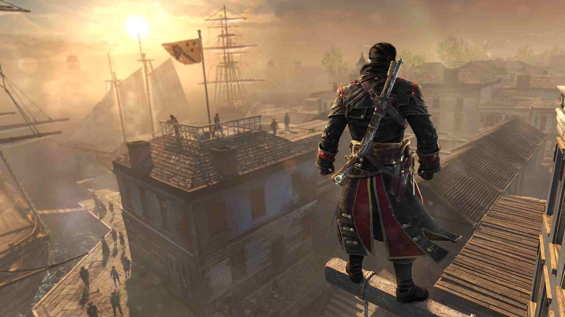 Assassin's Creed Empire download free