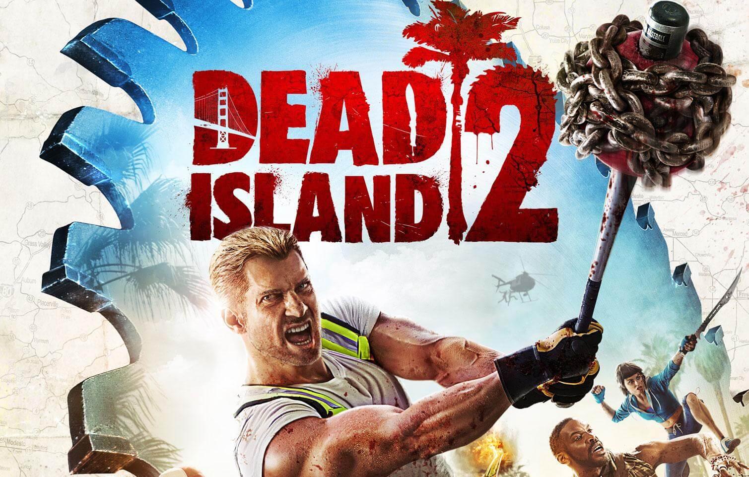 Dead Island 2 Download Free PC + Crack