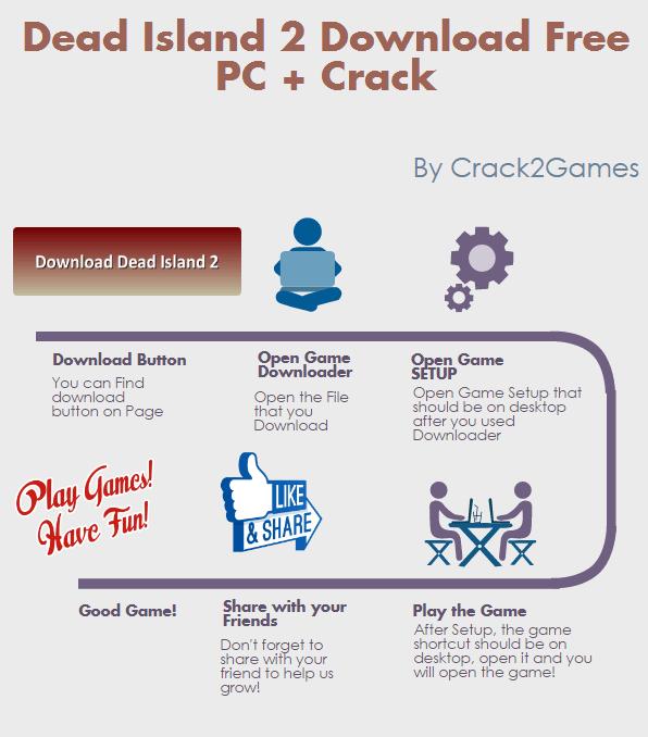 Dead Island 2 download crack free
