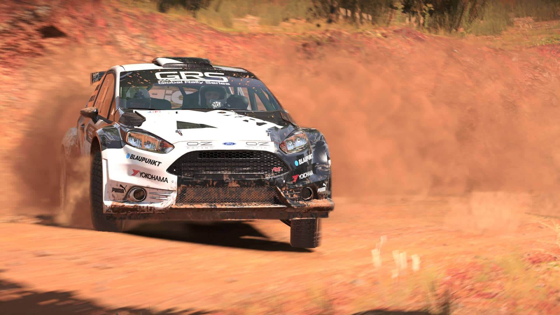 Dirt 4 download free
