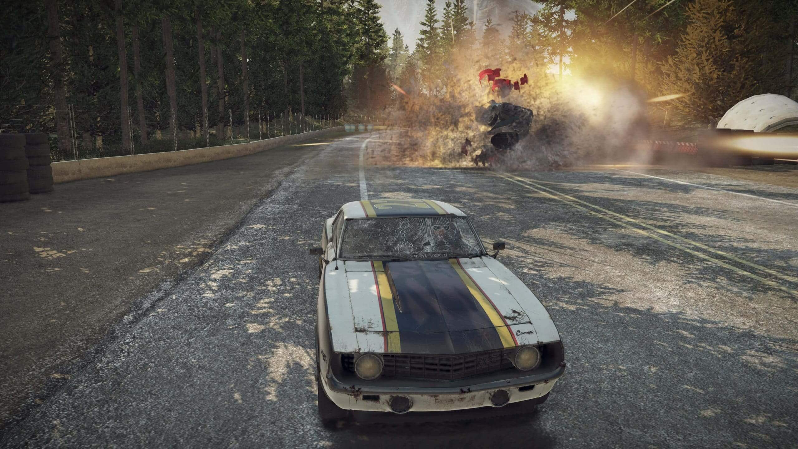 FlatOut 4 Total Insanity Download Free PC + Crack - Crack2Games