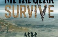 Metal Gear Survive Download Free PC + Crack