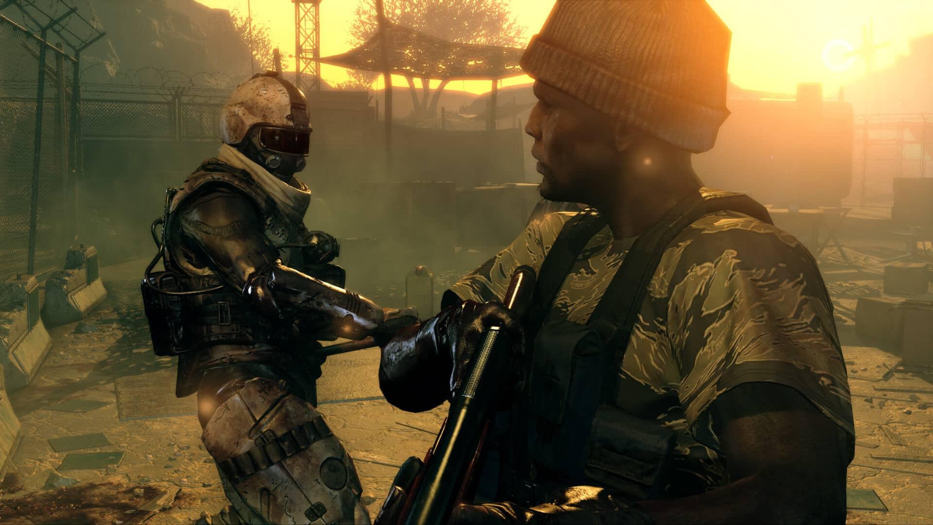 Metal Gear Survive download free