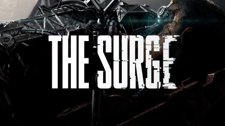 The Surge Download Free PC + Crack