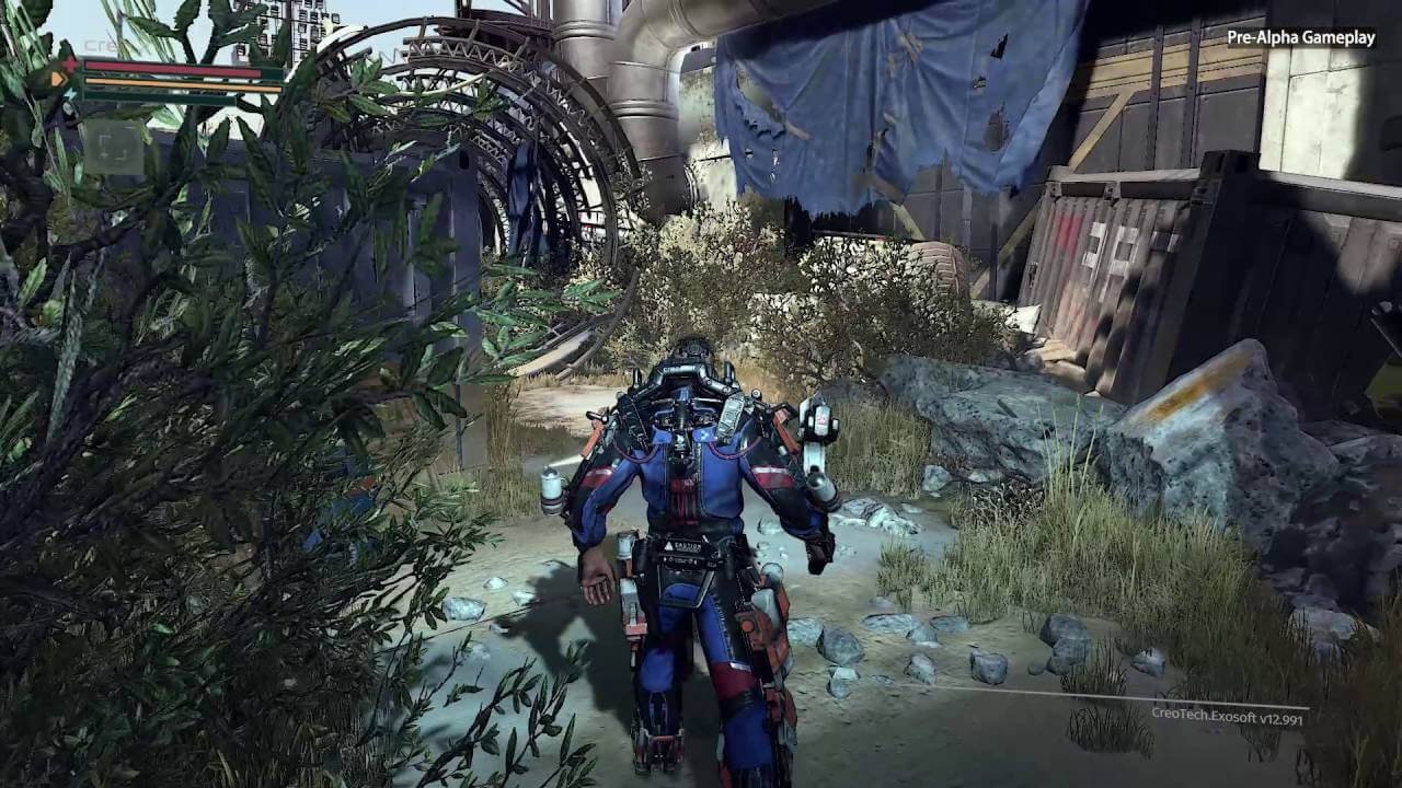 The Surge download free