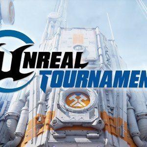 Unreal tournament 4 2017 Download Free PC + Crack - Crack2Games