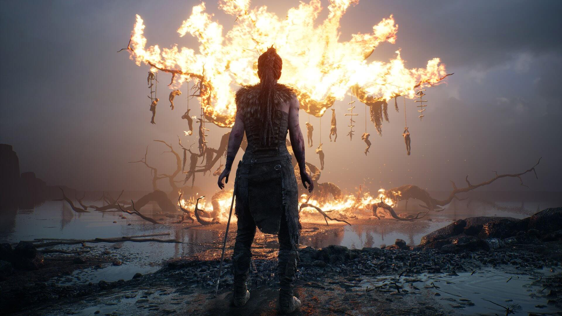 hellblade senua's sacrifice download free