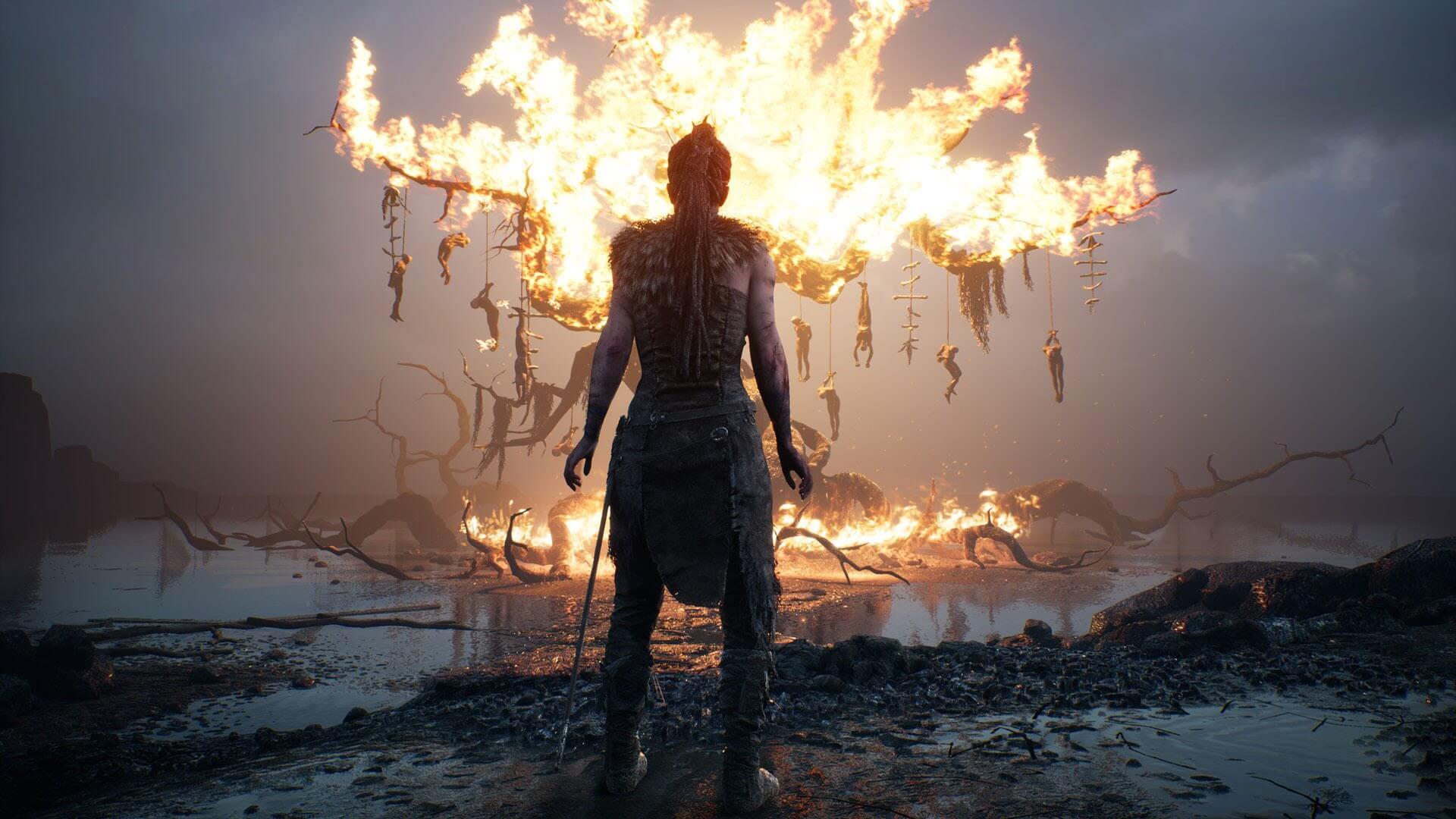 hellblade senua's sacrifice download free