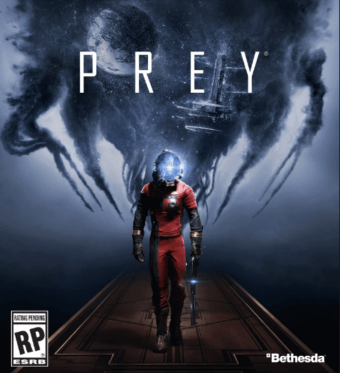 Prey 2017 Download Free PC + Crack