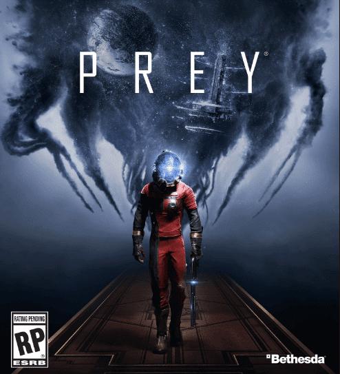 Prey 2017 Download Free PC + Crack