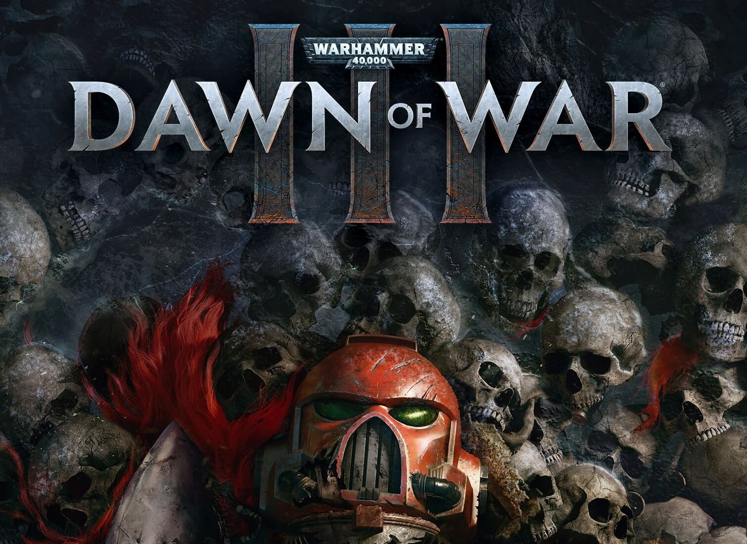 Warhammer 40k Dawn of War 3 Download Free PC + Crack