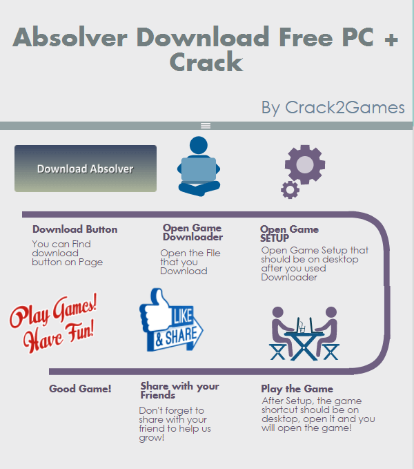 Absolver download crack free