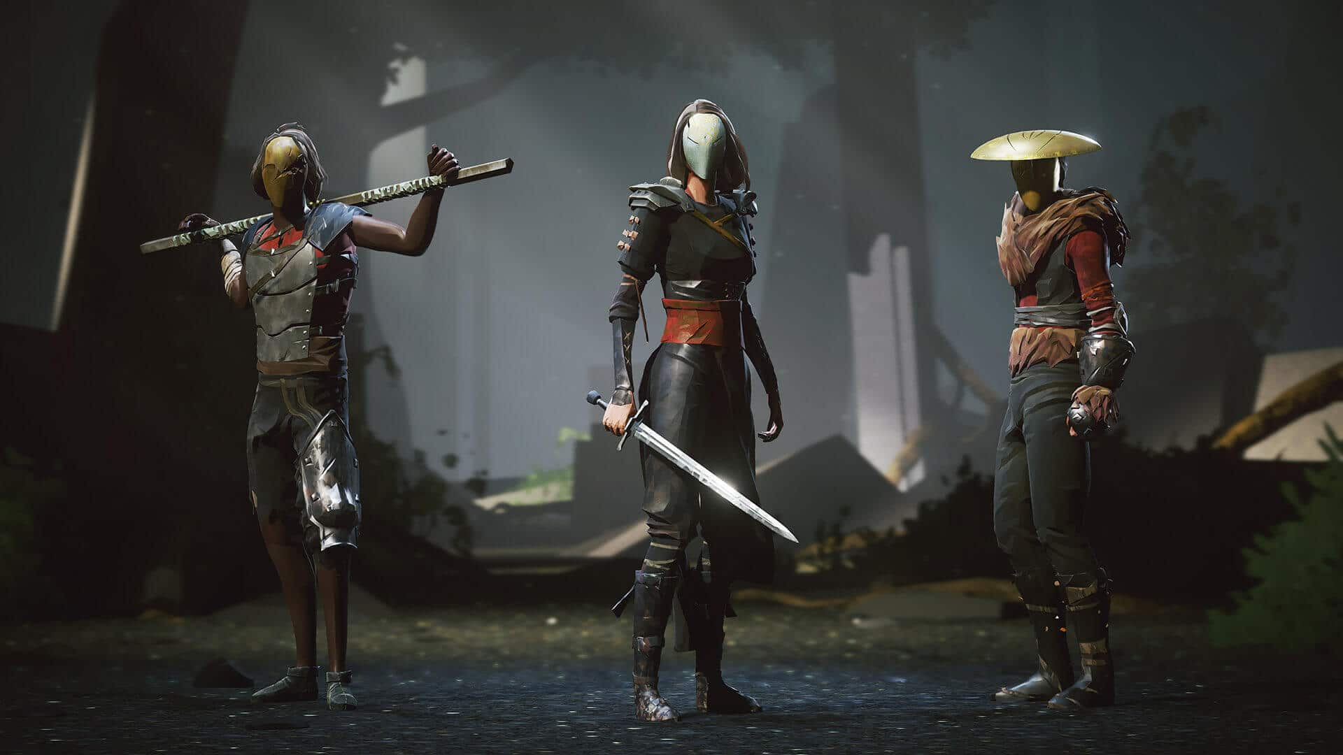 Absolver download free