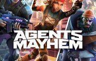 Agents of Mayhem Download Free PC + Crack