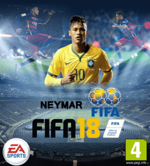 FIFA 18 Download Free PC + Crack