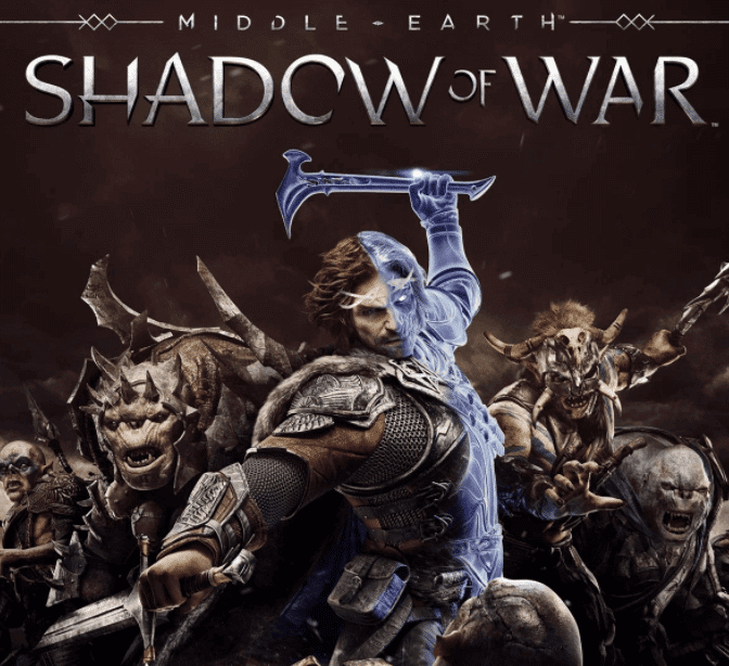 Middle Earth Shadow of War Download Free PC + Crack