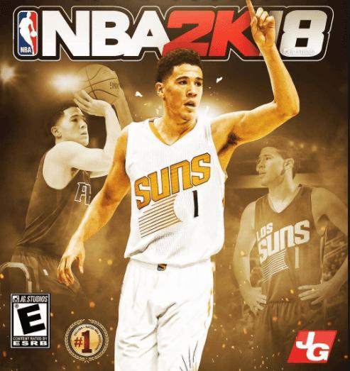 NBA2K18 Download Free PC + Crack