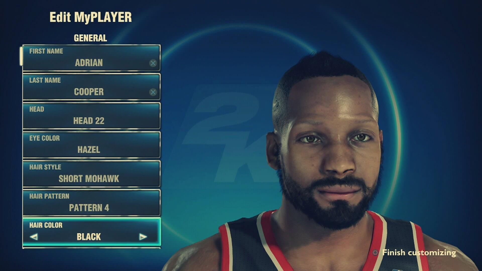 NBA2K18 download free