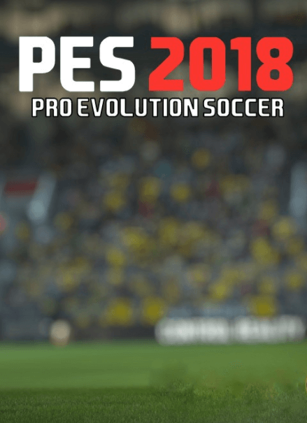 PES 2018 Download Free PC + Crack