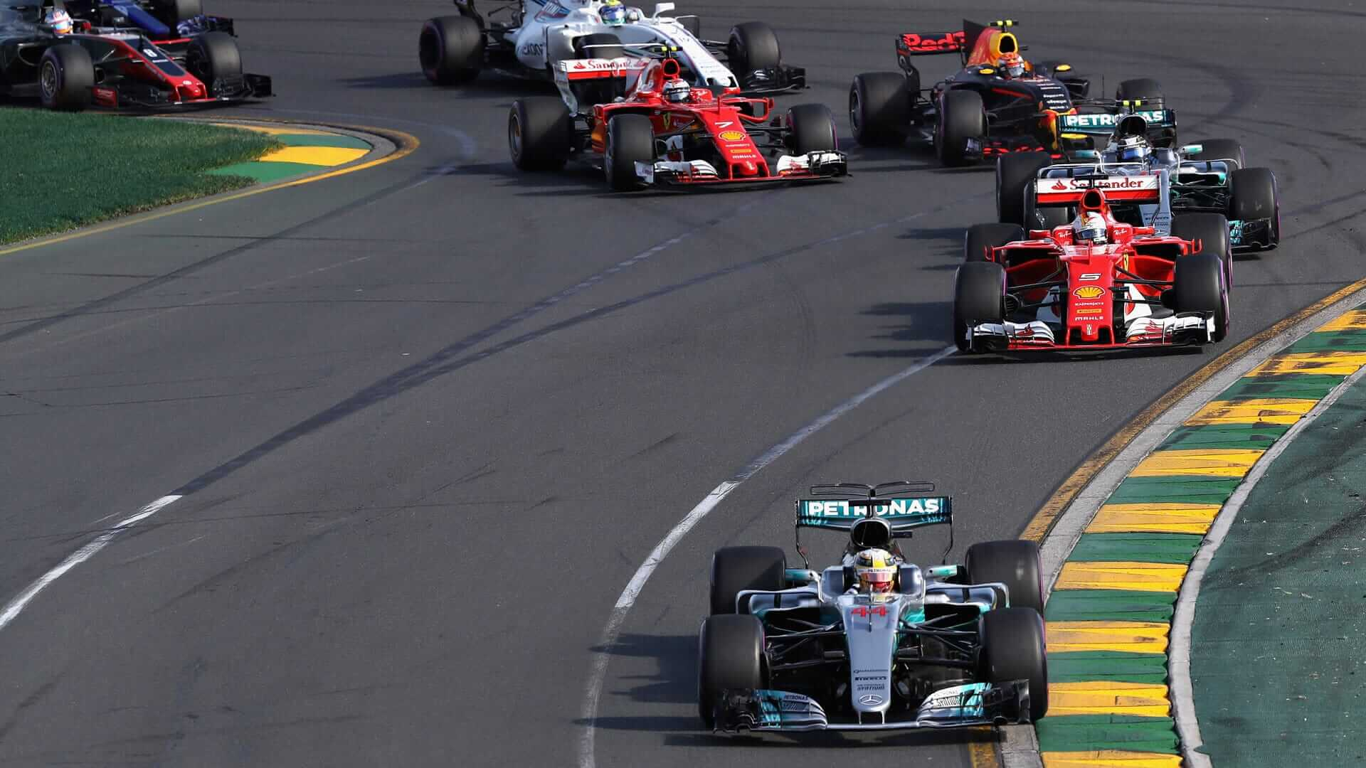 F1 2017 Download Free