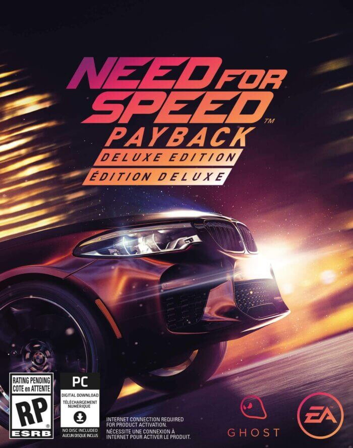 Need for Speed: Hot Pursuit RemasteredDownload Free PC + Crack