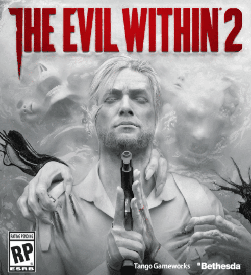 The Evil Within 2 Download Free PC + Crack