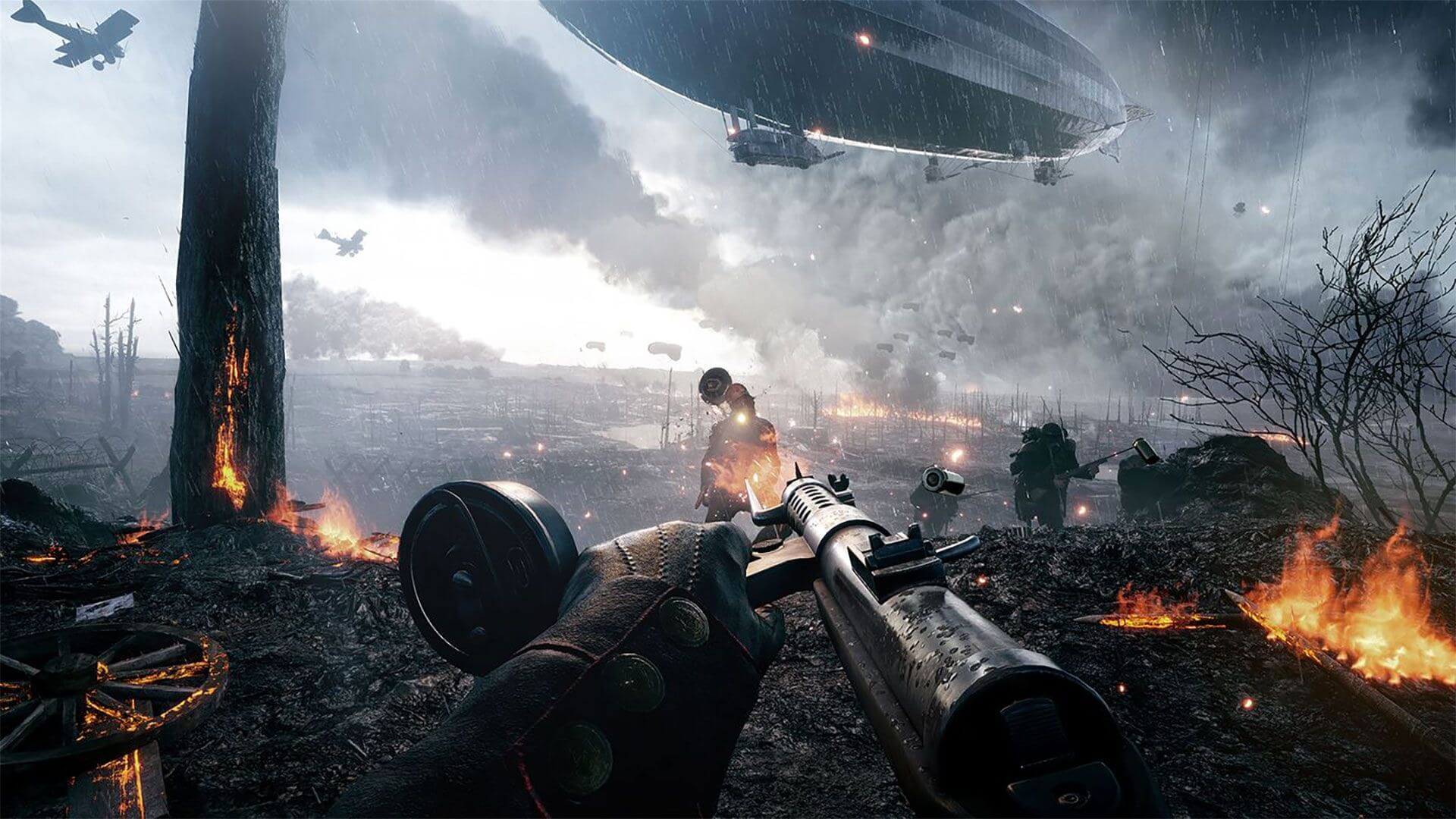 battlefield 1 free download full game for pc