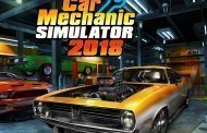 Car Mechanic Simulator 2018 Download Free PC + Crack