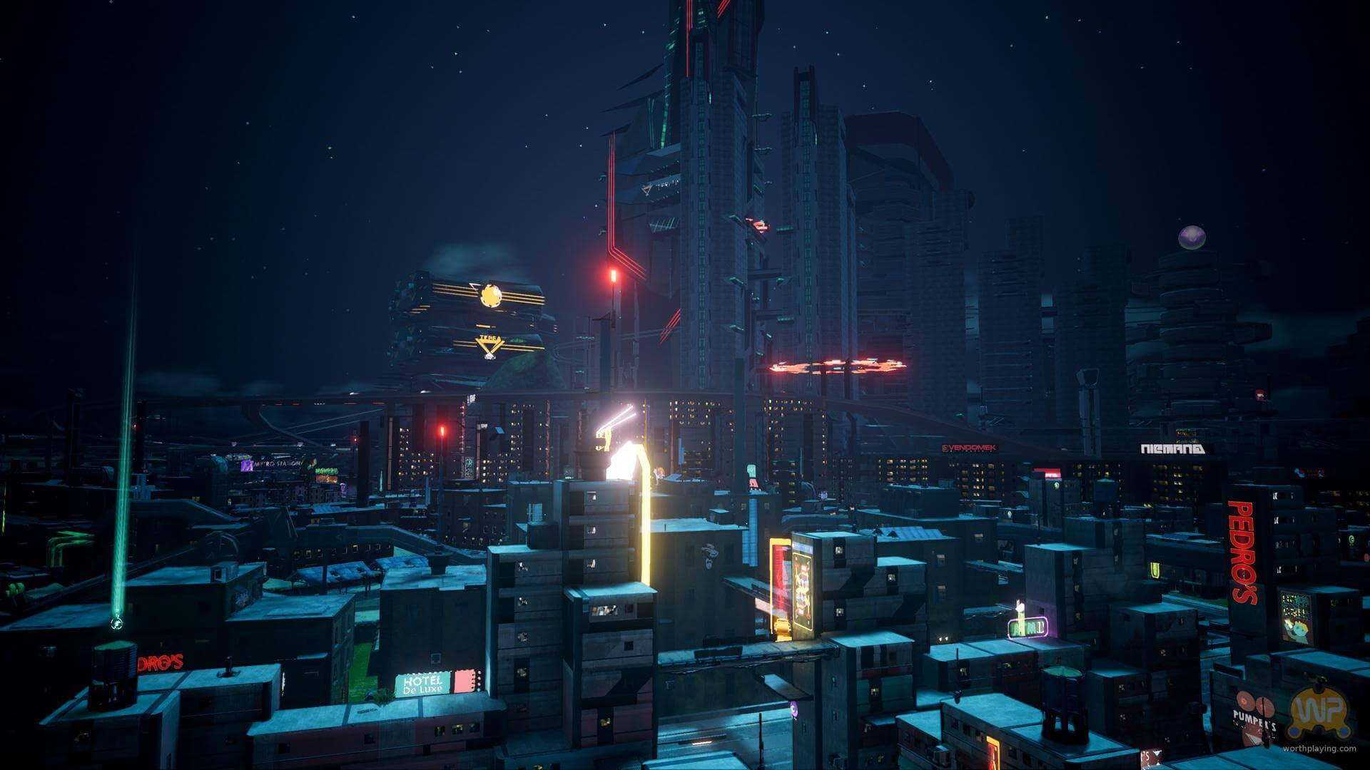 Crackdown 3 download free