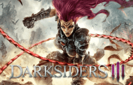 Darksiders 3 Download Free PC + Crack