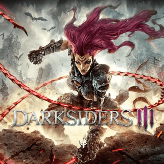 Darksiders 3 Download Free PC + Crack