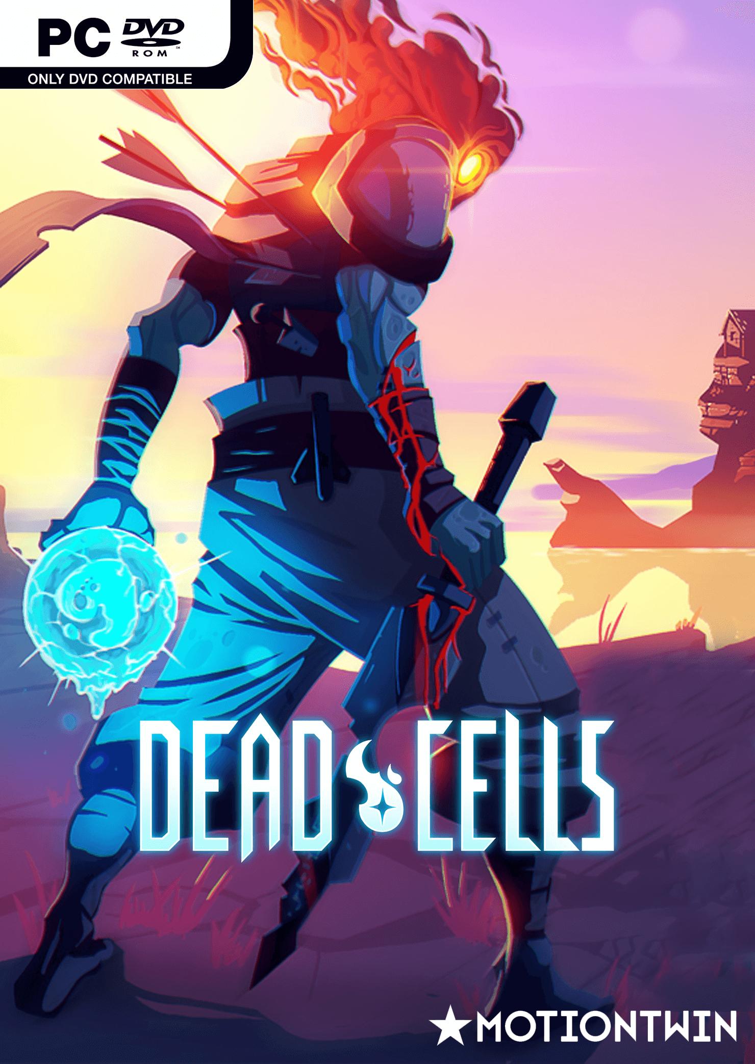 dead cells crack