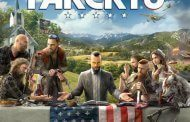 Far Cry 5 Download Free PC + Crack