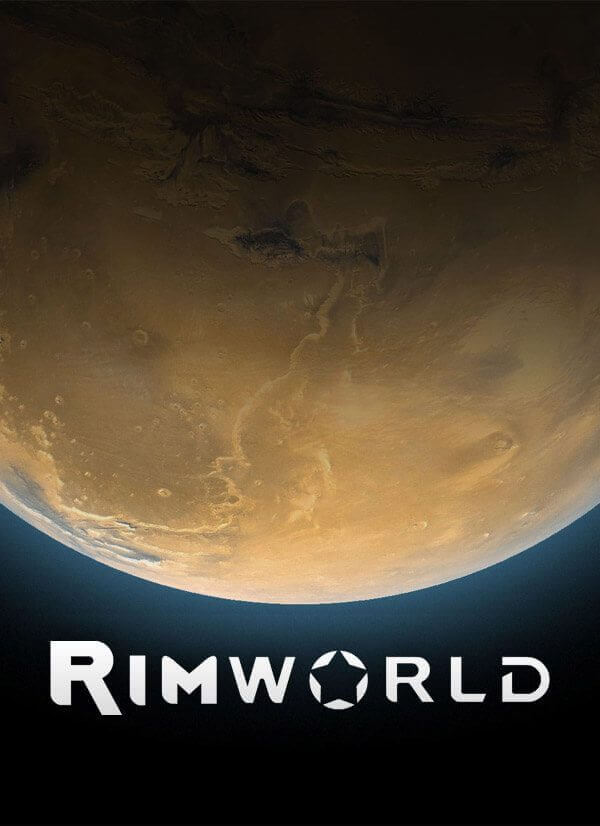 RimWorld Download Free PC + Crack - Crack2Games