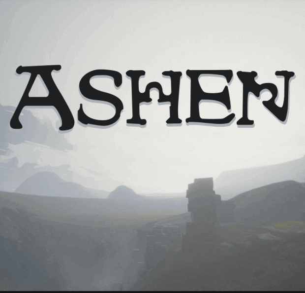 Ashen Download Free PC + Crack