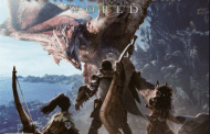Monster Hunter World Download Free PC + Crack