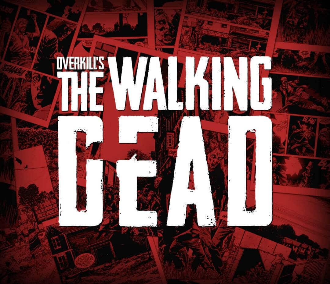 Overkills The Walking Dead crack