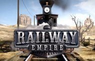 Railway Empire Download Free PC + Crack