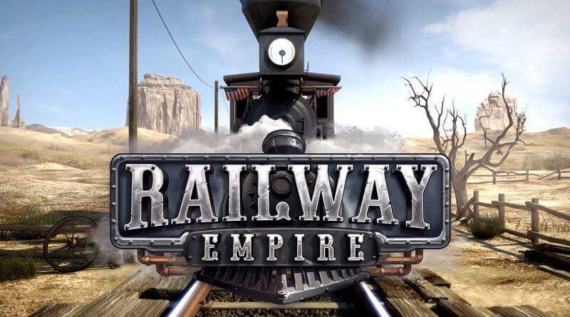 Railway Empire Download Free PC + Crack