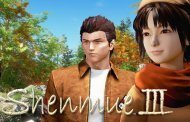 Shenmue 3 Download Free PC + Crack