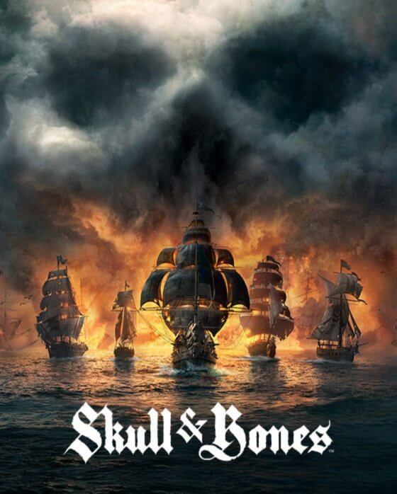 Skull and Bones Download Free PC + Crack