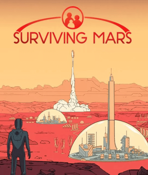 Surviving Mars Download Free PC + Crack