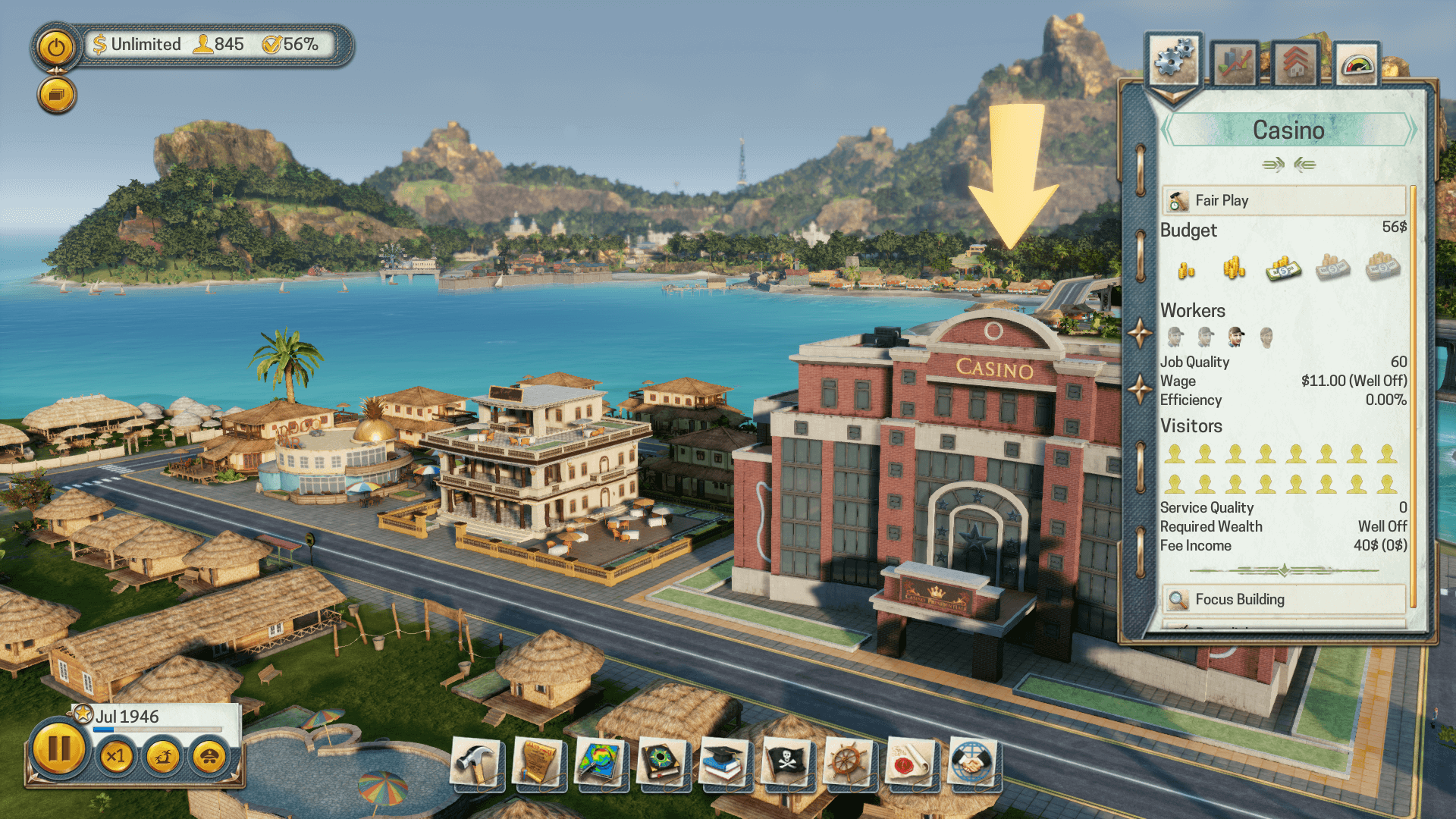 Tropico 6 download free