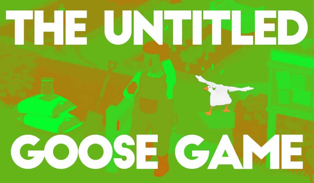 Untitled Goose Download Free PC + Crack
